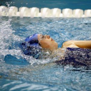 Adult Swimming Lessons beginner