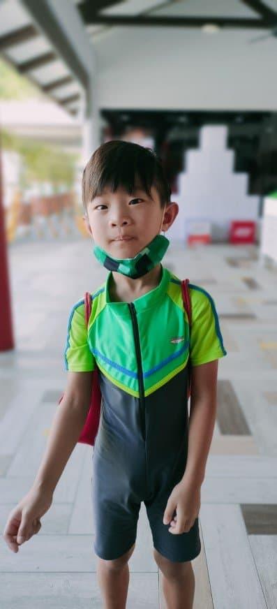 kids Swimming classes 5