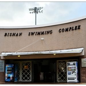 Swimming Lessons In Bishan swimming complex Swim101SG