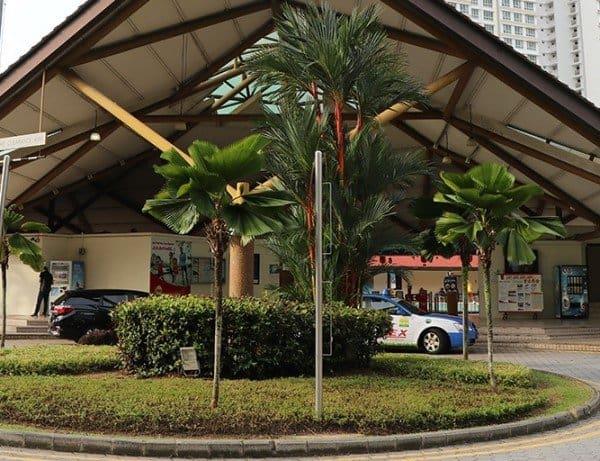 Bukit Batok Swimming Complex Swim101SG 600x461 1