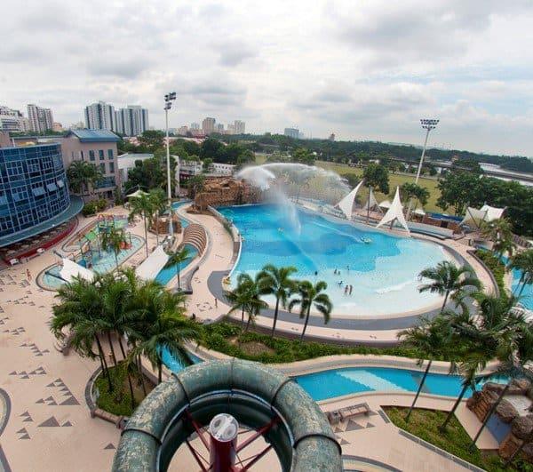 Jurong East Swimming Complex Swim101SG 600x551 1