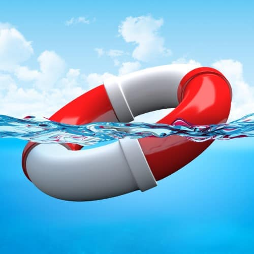 Life Saving Course With Swim101SG