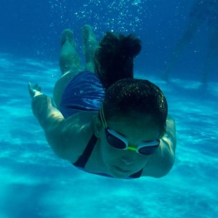 Swimming Lessons For Adults With Swim101SG