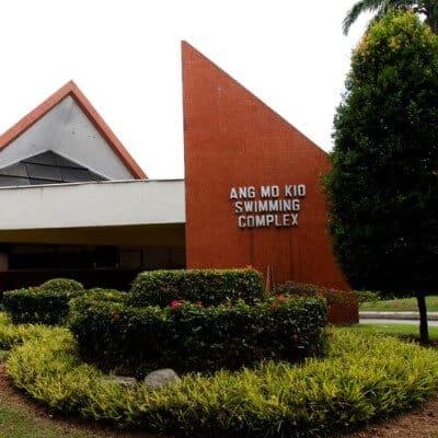 Swimming Lessons Ang Mo Kio Swimming Complex Swim101S