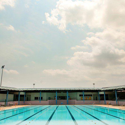 Serangoon Swimming Complex Swim101SG 531x531